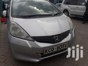 Honda Fit 2010 Silver | Cars for sale in Mombasa, Tudor