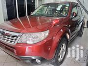 Subaru Forester 2012 Red | Cars for sale in Mombasa, Mji Wa Kale/Makadara