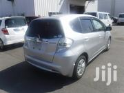 New Honda Fit 2012 Automatic Silver | Cars for sale in Mombasa, Port Reitz