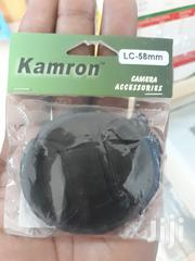 Camera Lens Cap Cover | Cameras, Video Cameras & Accessories for sale in Nairobi, Nairobi Central