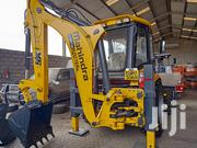 Back Hoe Machine | Manufacturing Materials & Tools for sale in Nairobi, Nairobi West