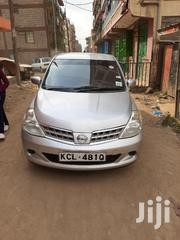 Nissan Tiida 2010 Silver | Cars for sale in Nairobi, Zimmerman