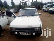 Nissan PickUp 1996 White | Cars for sale in Nairobi, Parklands/Highridge
