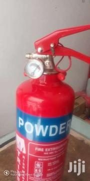 1kg Dry Powder Fire Extinguisher | Safety Equipment for sale in Nairobi, Nairobi Central