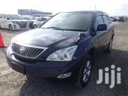 Toyota Harrier 2012 Blue | Cars for sale in Nairobi, Kilimani