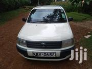 Toyota Probox 2015 White | Cars for sale in Nyeri, Karatina Town