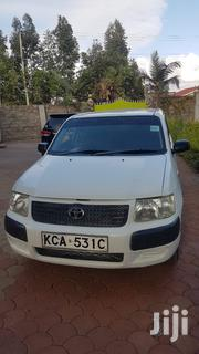 Toyota Succeed 2007 White | Cars for sale in Nairobi, Nairobi Central