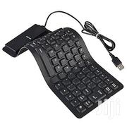 Flexible Computer / Laptop USB Keyboard   Musical Instruments for sale in Nairobi, Nairobi Central