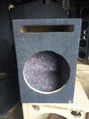 Slot Ported Subwoofer Enclosure 12 Inch | Vehicle Parts & Accessories for sale in Nairobi, Nairobi Central