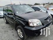 Nissan X-Trail 2004 Black | Cars for sale in Nairobi, Nairobi Central