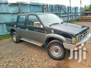 Nissan Hardbody 1999 Gray | Cars for sale in Uasin Gishu, Kapsoya