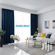 Curtains and Sheers | Home Accessories for sale in Nairobi, Woodley/Kenyatta Golf Course