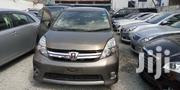 New Toyota ISIS 2012 Gray | Cars for sale in Mombasa, Tudor