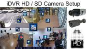 CCTV Camera Installation- Uk Type Work ( London ) | Cameras, Video Cameras & Accessories for sale in Nairobi, Ngara