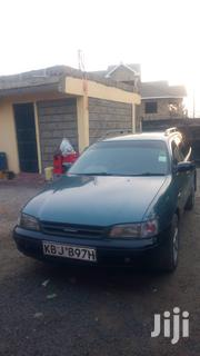 Toyota Caldina 2000 Blue | Cars for sale in Kiambu, Township E