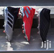 UK Imported Adidas and NIKE Soccer Cleats. Origjyf | Shoes for sale in Nairobi, Pangani