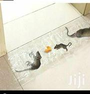 Rat Snake New Trap Glue Improved Clear Mat Trap | Other Services for sale in Nairobi, Nairobi Central