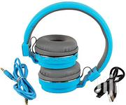 SH- Wireless Bluetooth Headphones | Accessories for Mobile Phones & Tablets for sale in Nairobi, Nairobi Central