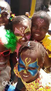 Facepainter Available For Hire | Toys for sale in Nairobi, Kahawa West