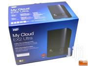WD 8TB My Cloud EX2 Ultra 2-bay Personal Cloud Storage Server | Computer Accessories  for sale in Nairobi, Parklands/Highridge