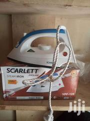 Scarlet Steam Iron,Free Delivery Cbd   Home Appliances for sale in Nairobi, Nairobi Central