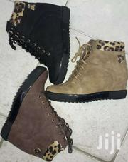 New Ladies Wedge Boots | Shoes for sale in Kiambu, Kikuyu