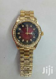 Gold and Red Rolex Watch | Watches for sale in Nairobi, Nairobi Central