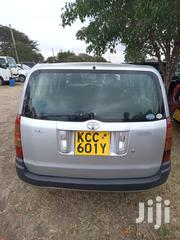 Toyota Succeed 2008 Silver | Cars for sale in Nyeri, Karatina Town