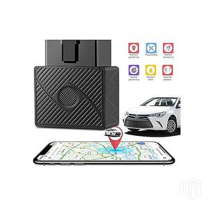 GPS Tracker Real Time Car Vehicle Tracking Device