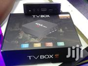 Mxq PRO 4K Android Version 7.0 Smart Android TV Box | TV & DVD Equipment for sale in Nairobi, Nairobi Central