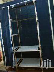 3 Columns Wooden Frame Portable Wardrobes | Furniture for sale in Nairobi, Nairobi Central