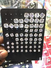 Silver Earings   Jewelry for sale in Nairobi, Nairobi Central