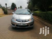 Honda Fit 2012 Silver | Cars for sale in Nairobi, Karura
