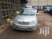 Toyota Corolla 2008 1.6 VVT-i Gray | Cars for sale in Meru, Abothuguchi Central