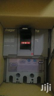 Mccb Haggar 400A | Electrical Equipments for sale in Nairobi, Ruai