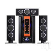 AmpexSub Woofer System 3.1 Channel Woofer 12000W PMPO Bluetooth | Audio & Music Equipment for sale in Laikipia, Nanyuki