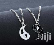 2 Psc Couple Friend Chain Necklaces | Jewelry for sale in Nairobi, Nairobi Central