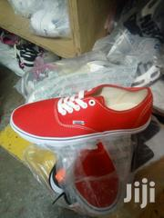Red Vans Off The Wall | Shoes for sale in Nairobi, Nairobi Central