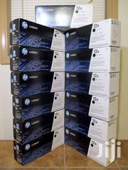 HP 12A Black Laserjet Toner Print Cartridge Sealed | Computer Accessories  for sale in Nairobi, Nairobi Central
