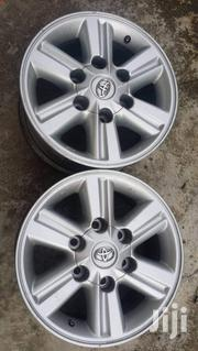 Vigo Sports Rims Size 15set | Vehicle Parts & Accessories for sale in Nairobi, Nairobi Central