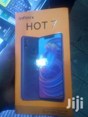New Infinix Hot 7 16 GB Gold | Mobile Phones for sale in Nairobi, Nairobi Central