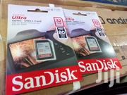 Sandisk 32 GB Memory Card For Cameras (Class10) | Cameras, Video Cameras & Accessories for sale in Nairobi, Nairobi Central