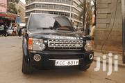 Land Rover Discovery II 2008 Black | Cars for sale in Nairobi, Nairobi Central