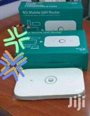4G Huawei Mobile /Pocket Wifi | Laptops & Computers for sale in Nairobi, Mugumo-Ini (Langata)
