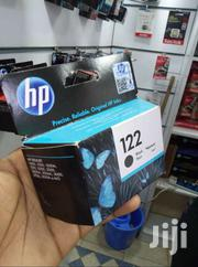 Hp 122 Black Cartridge | Computer Accessories  for sale in Nairobi, Parklands/Highridge