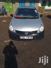 Nissan Advan 2008 Silver | Cars for sale in Nakuru, Mau Narok