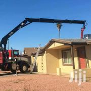 Cranes For Hire | Building & Trades Services for sale in Nairobi, Baba Dogo