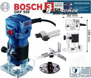 Bosch Router GKF 550 | Manufacturing Materials & Tools for sale in Machakos, Syokimau/Mulolongo