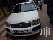 Toyota Succeed 2006 White | Cars for sale in Nairobi, Eastleigh North