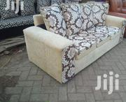 Simple Modern Ready Made 3 Seater Aofa | Furniture for sale in Nairobi, Ngara